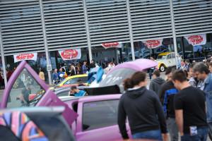 Roma Motor Show 2015 Vallelunga, 16 maggio 2015