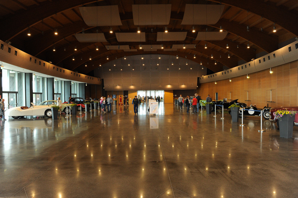 Roma Motor Show 2015Vallelunga, 16 maggio 2015