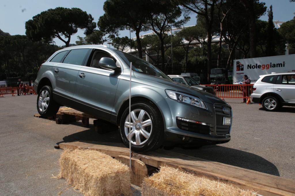 2007_Audi Q7