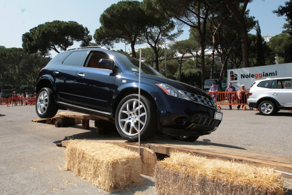 2007_Nissan Murano