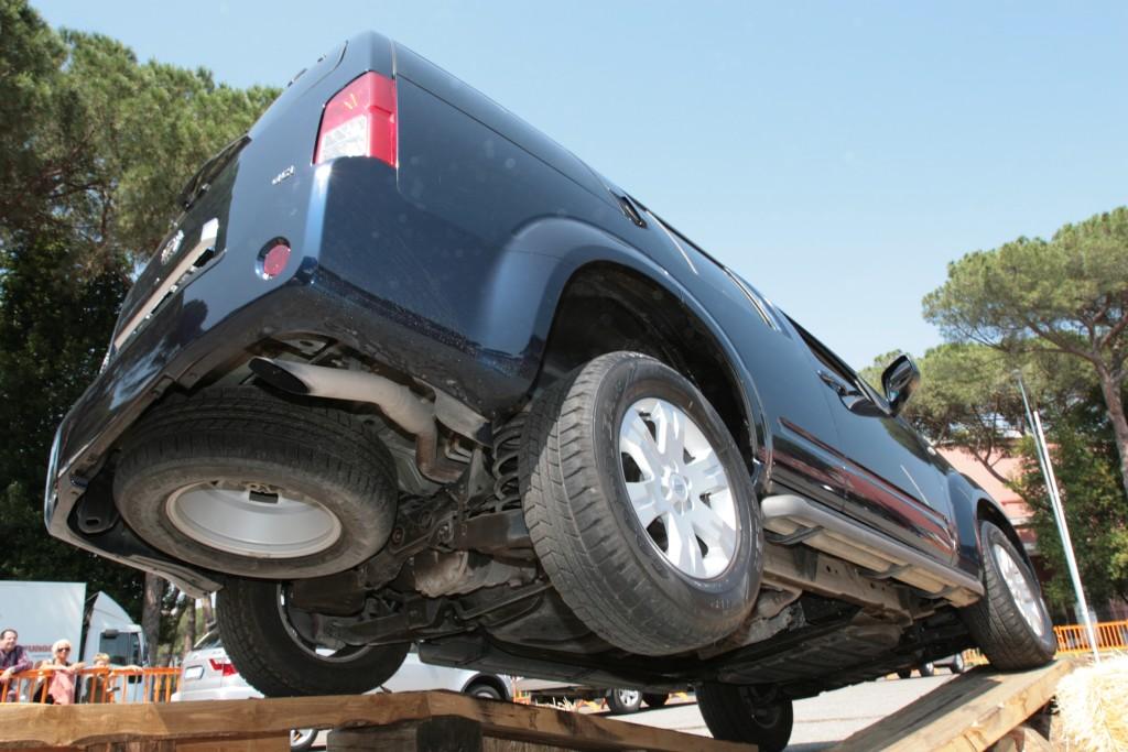 2007_Nissan Pathfinder