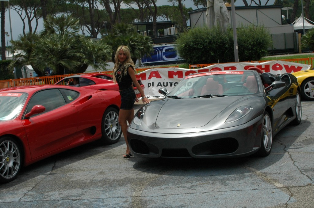 2008_Foto 5 Ferrari