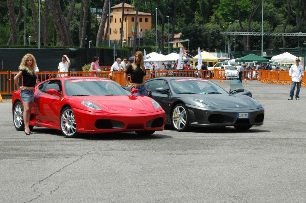 2008_Foto 7 Ferrari