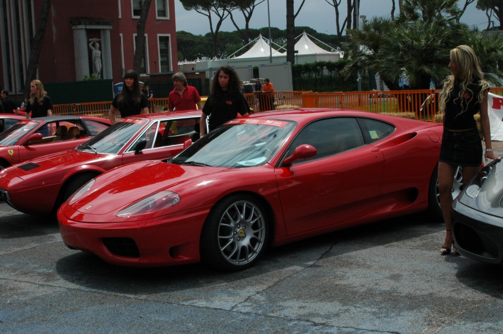 2008_Foto 9 Ferrari