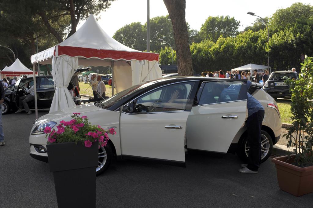 Auditorium di Roma - Roma Motor Show - 05/06/07 giugno 2009