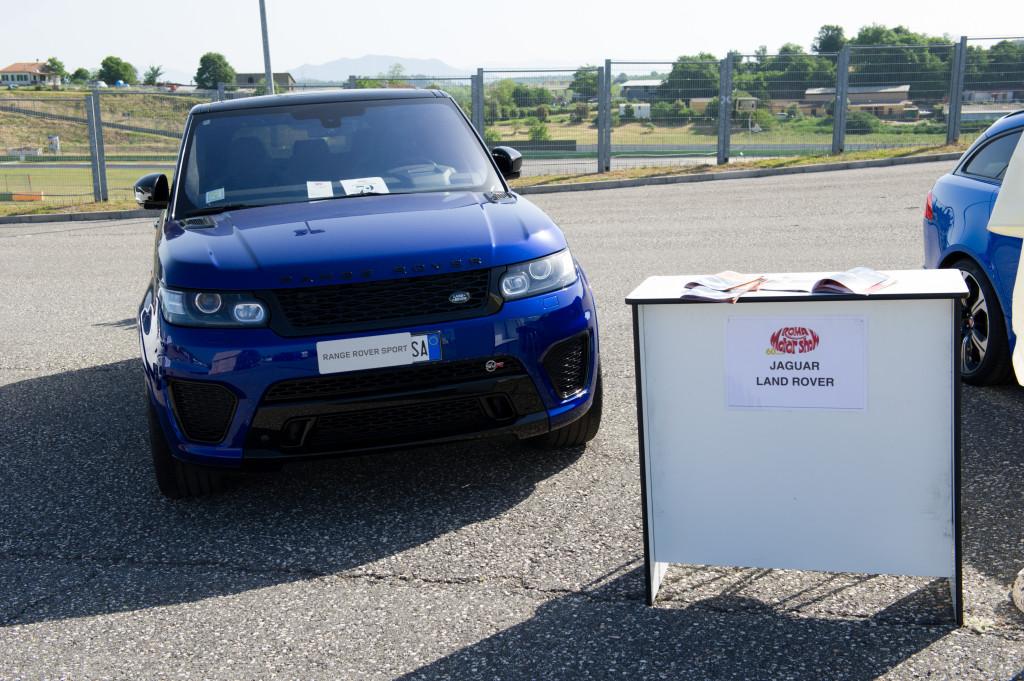 Roma Motor Show 2015Vallelunga, 17 maggio 2015