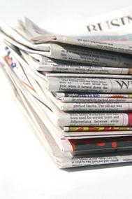giornali copia