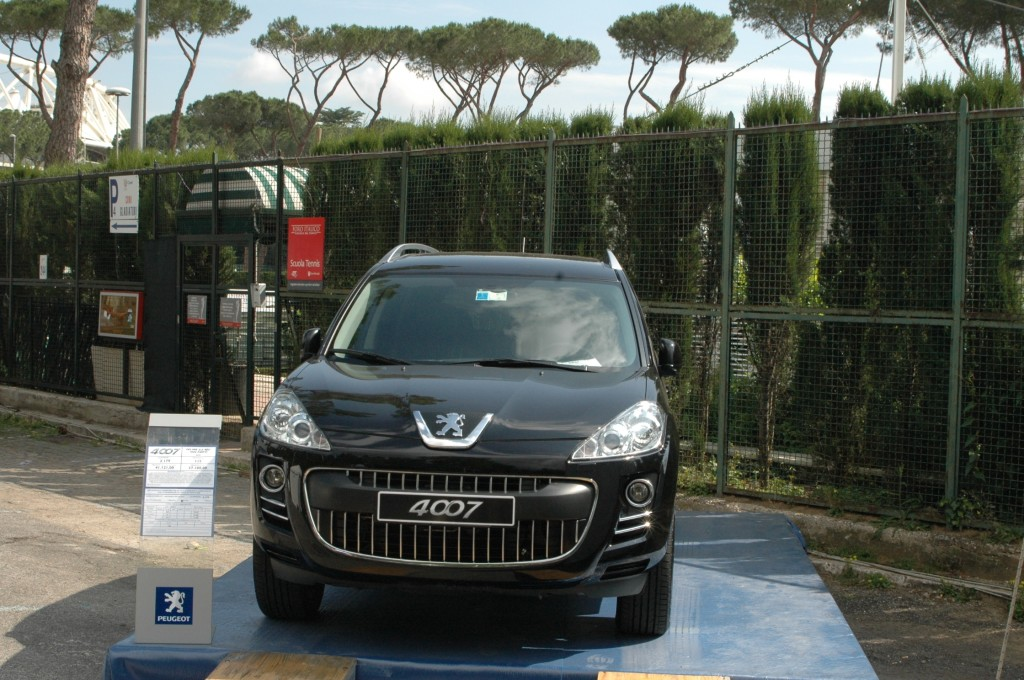 2008_Foto 1 Peugeot