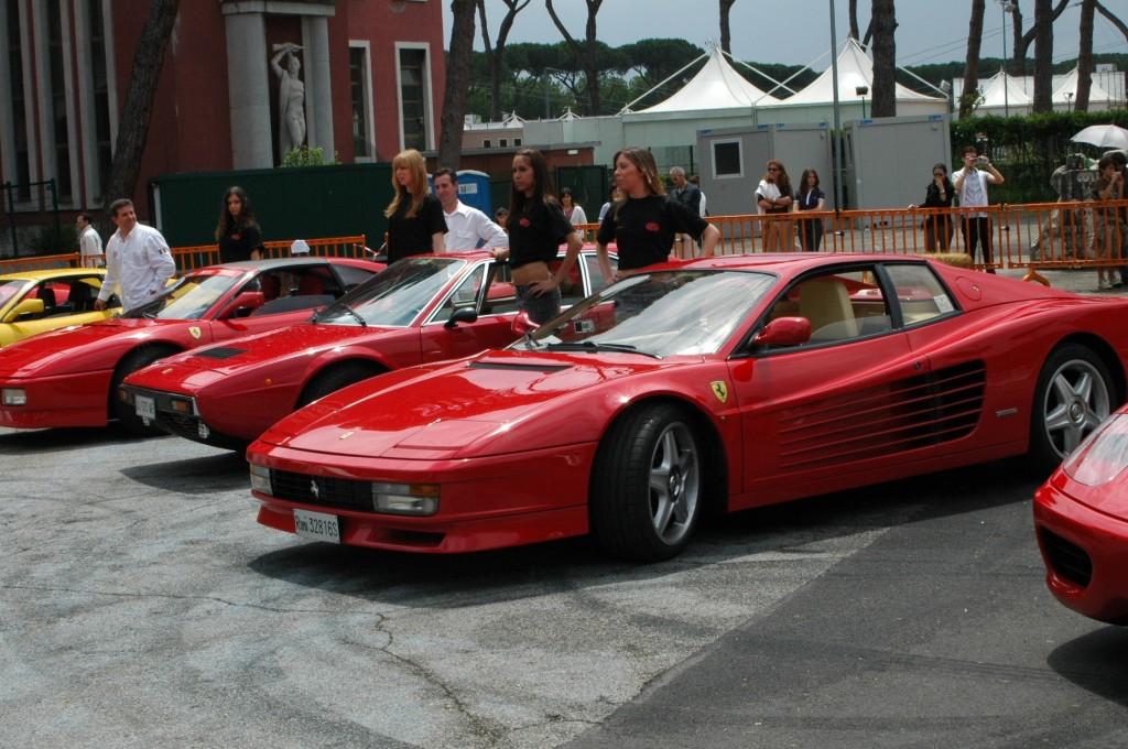 2008_Foto 12 Ferrari