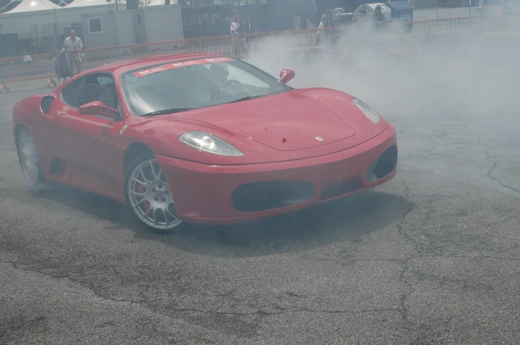 2008_Foto 2 Ferrari