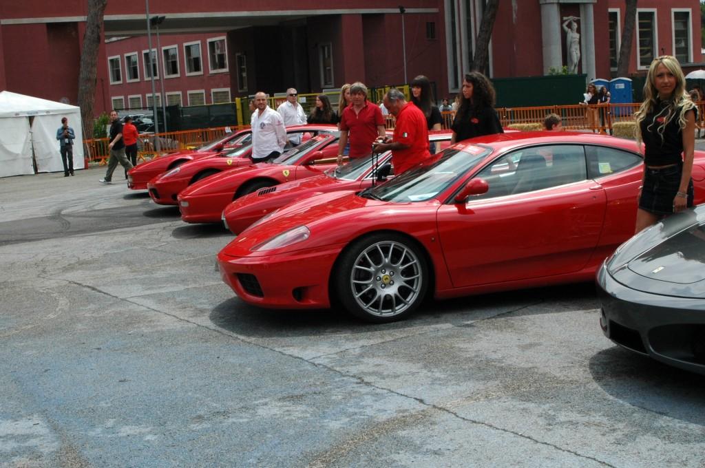 2008_Foto 4 Ferrari