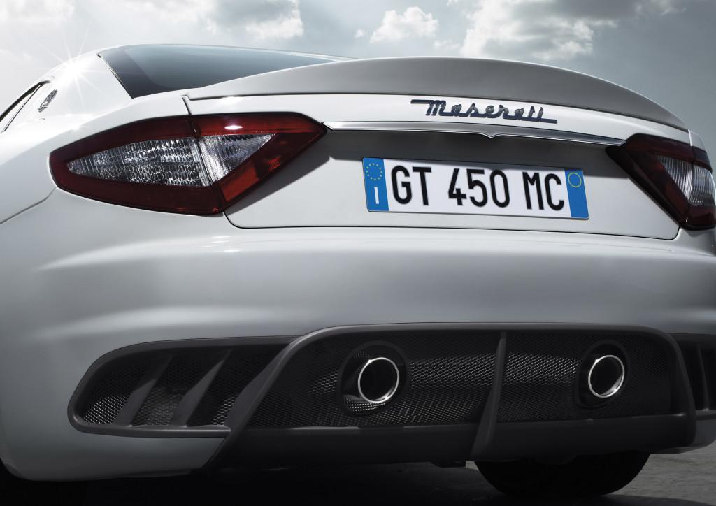 2011_MC Stradale Posteriore Sito Maserati
